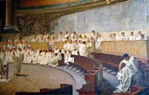 La retorica di Cicerone