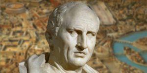 Cos'è la Dispositio nella retorica di Cicerone