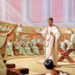Cos'è la Dispositio nella retorica d Cicerone