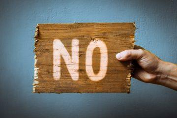Cialdini: La tecnica del ripiego dopo un rifiuto