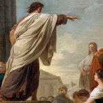 ctio nella retorica di Cicerone