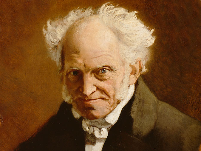 La saggezza della vita secondo Arthur Schopenhauer
