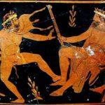 Gli uomini e Zeus - Esopo