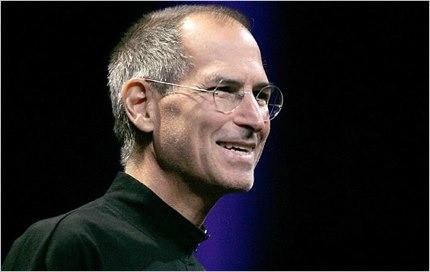 Qualche volta la vita ti colpisce come un mattone in testa, di Steve Jobs