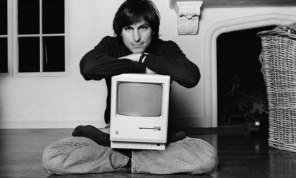 Siate affamati, siate folli - Stay hungry, stay foolish, di Steve Jobs