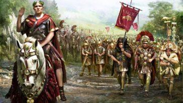 Che tipo era Giulio Cesare, parola di Svetonio