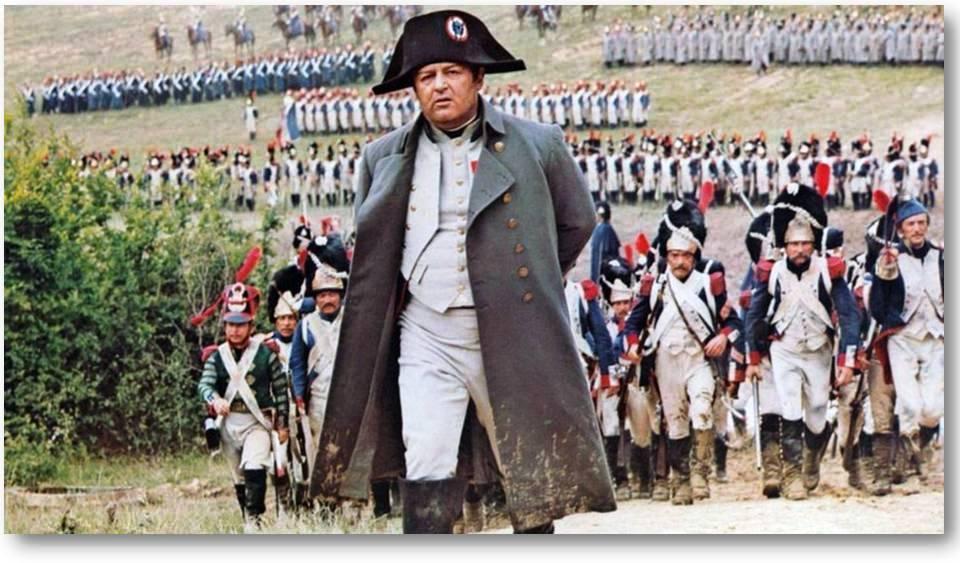 Napoleone Bonaparte e l'arte della guerra