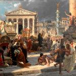 La difficoltà del vivere a Roma, raccontata da Giovenale