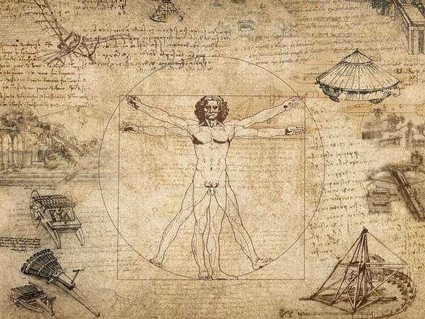 Leonardo-da-vinci-scrittore